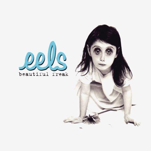 Eels - Beautiful Freak my beautiful log 50