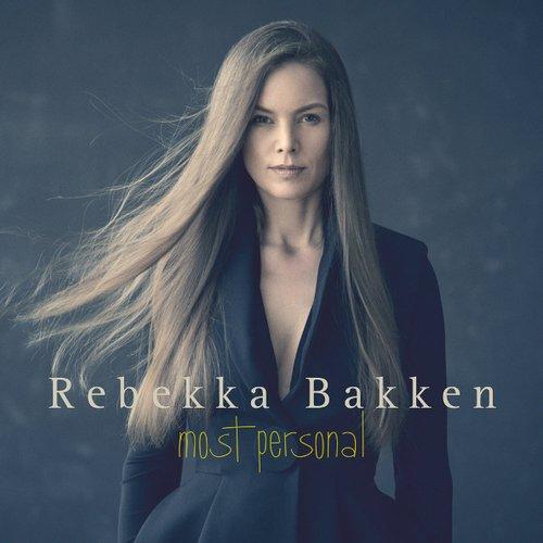 Rebekka Bakken - Most Personal 50pcs lot ba08