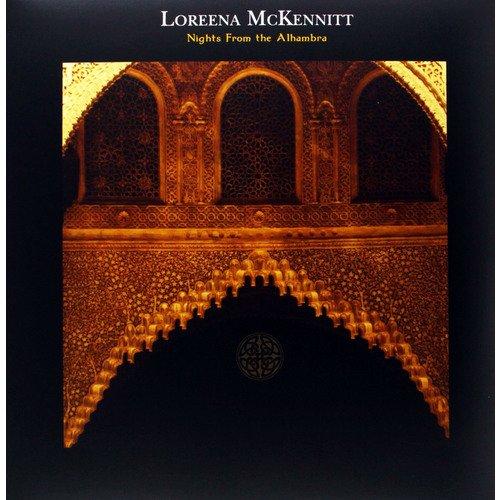 Loreena McKennitt - Nights From The Alhambra