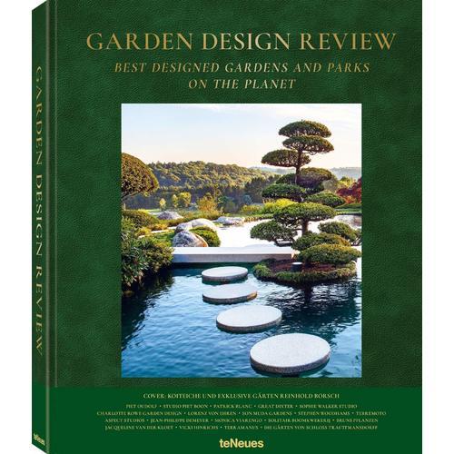 Garden Design Review the garden of betrayal