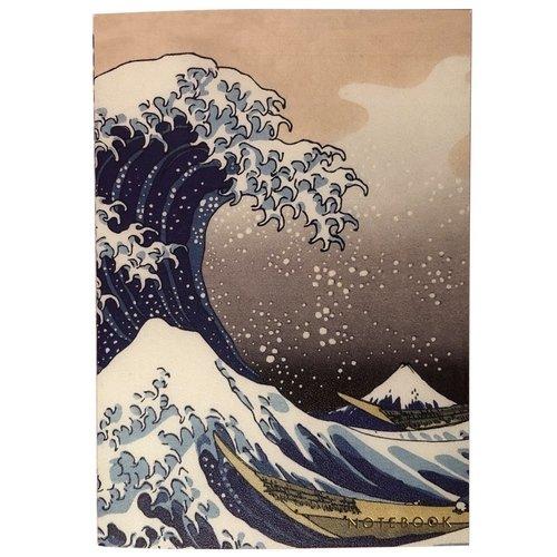 цена на Тетрадь Hokusai А5, 24 листа, в клетку