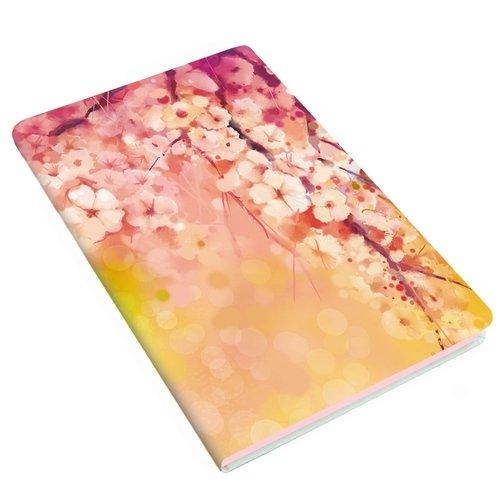 """Ежедневник недатированный """"Beauty of Nature. Дизайн 3"""" А5, 136 листов стоимость"""