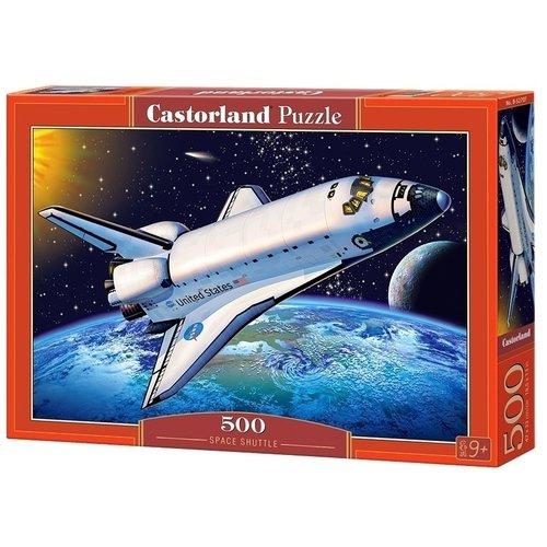 """Пазл """"Космический корабль"""", 500 деталей"""