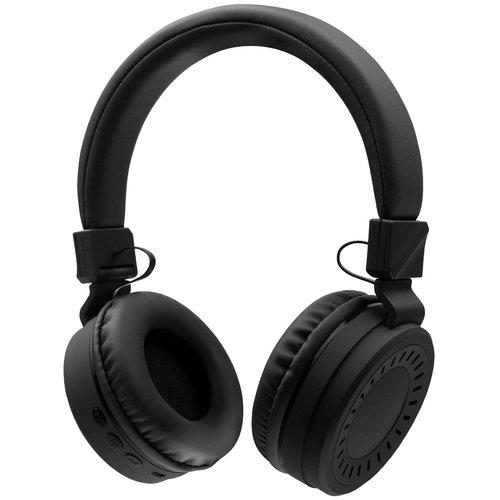 Беспроводные наушники Rombica MySound BH-11, черные