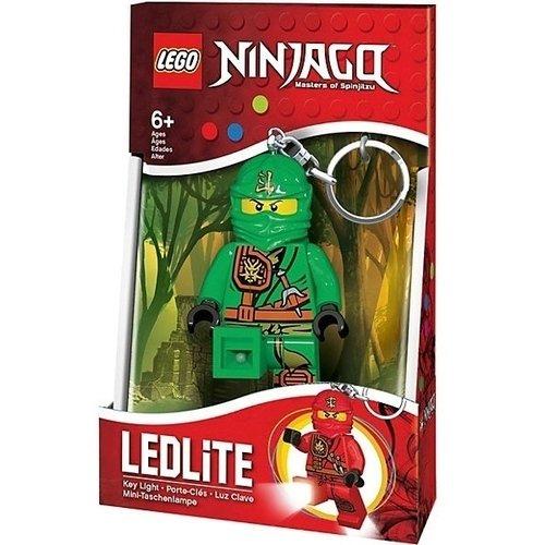 """Брелок-фонарик для ключей """"Ninjago - Lloyd"""""""