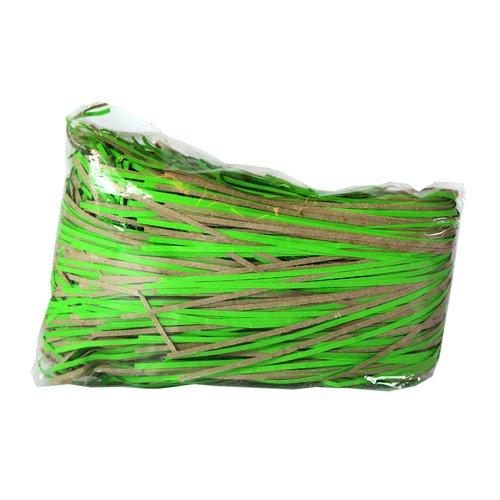 Наполнитель бумажный, зеленый, 50 г
