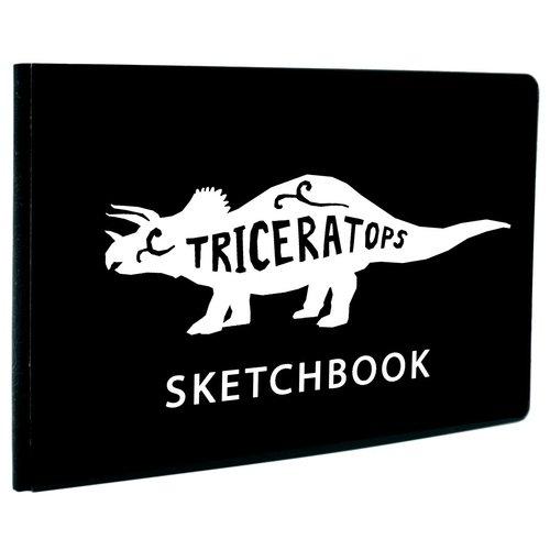 "Cкетчбук ""Black&White. Дизайн 3"" А5-, 60 листов, 13 х 18 см"