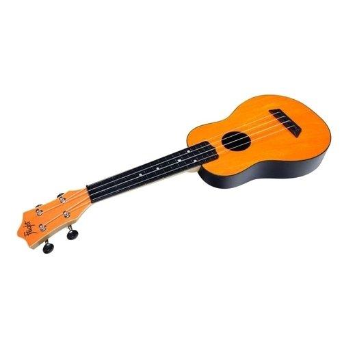 "купить Укулеле ""Travel"", сопрано, оранжевая онлайн"