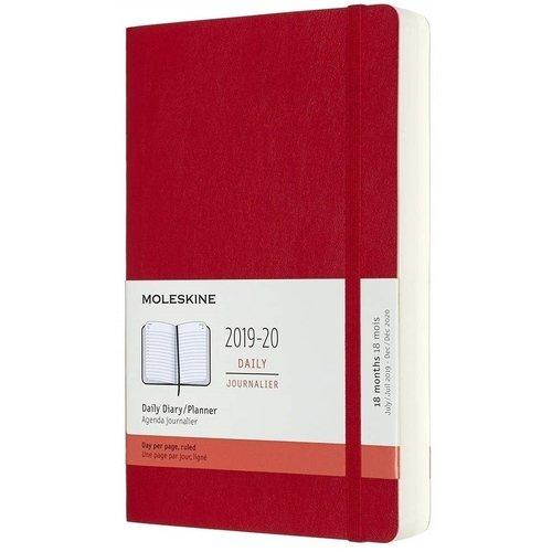 Фото - Еженедельник датированный на 18 месяцев Academic, 592 страницы, 13 х 21 см, красный еженедельник датированный на 18 месяцев academic 592 страницы 13 х 21 см красный