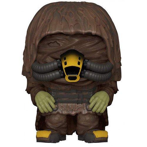 Фигурка POP! Games Fallout 76. Mole Miner mole s star