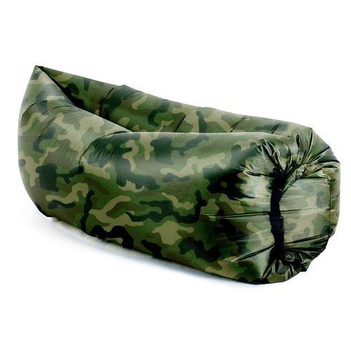 """Надувной диван """"Биван Классический"""", хаки"""