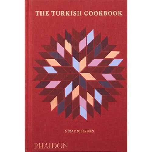 The Turkish Cookbook salads