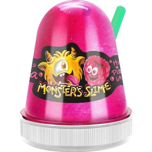 "Monster'S Slime / Слайм ""Ароматная Малина"""