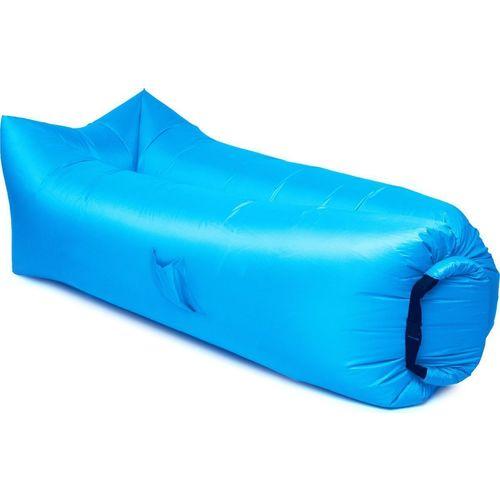 """Надувной диван """"Биван 2"""", голубой"""