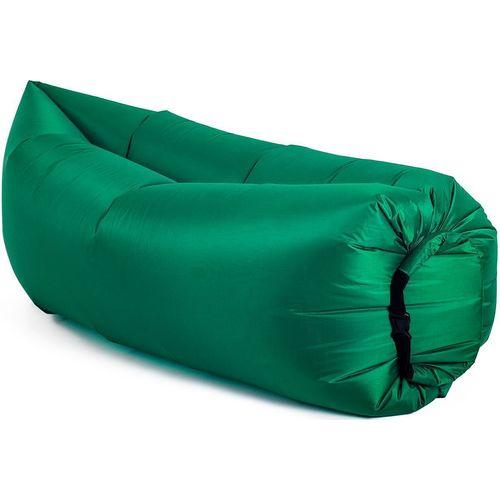 """Надувной диван """"Биван Классический"""", зеленый"""