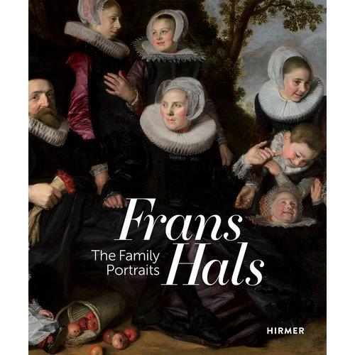 Frans Hals: The Family Portraits magdalena george hals