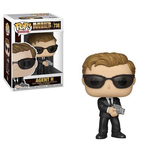 Фигурка POP! Men In Black Agent H 212 pop men