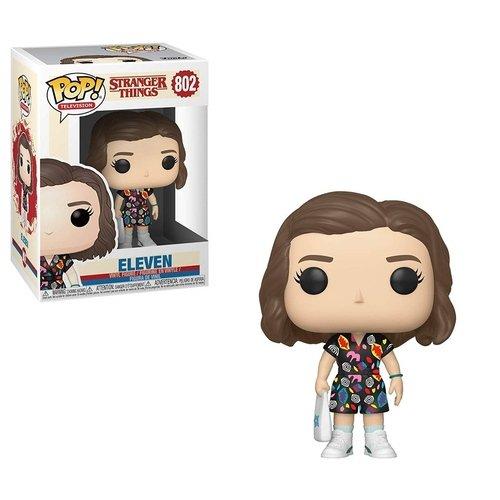 "все цены на Фигурка POP! Stranger Things ""Eleven in Mall Outfit"" онлайн"