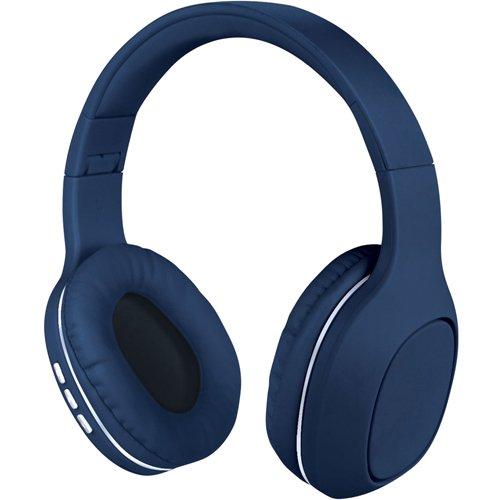 """Наушники """"MySound BH-04 Blue"""" цена и фото"""
