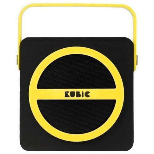 Портативная акустика S1 Yellow yookie k318 bluetooth yellow
