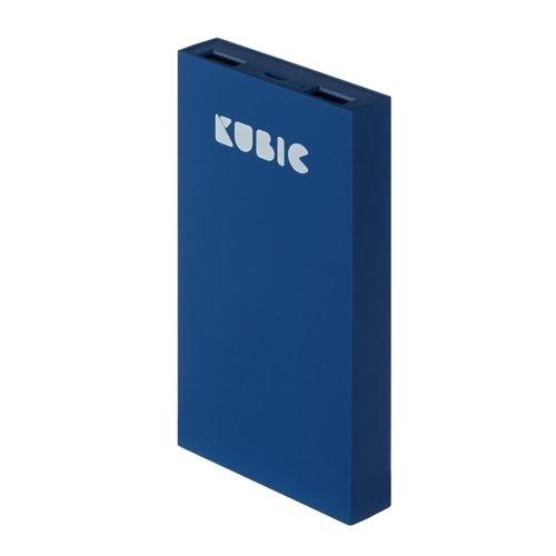 Внешний аккумулятор PB10X Blue, 10000 мАч аккумулятор внешний apc m3sr blue