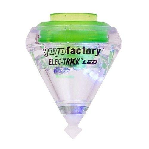 Волчок Elec-Trick LED