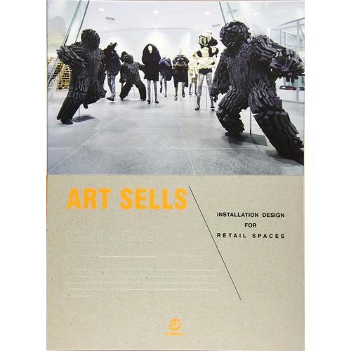купить Art Sells по цене 4850 рублей