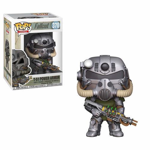 "Фигурка POP! Games ""Fallout 76: T-51 Power Armor"""