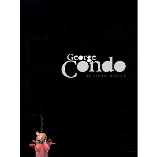 Джордж Кондо веледа каталог