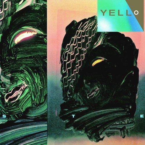 Yello - Stella (Remastered) yello touch yello