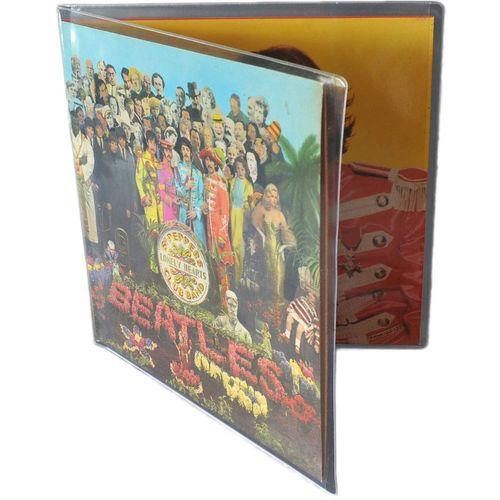 Внешний защитный конверт для виниловой пластинки, 5 шт йодомарин детский пластинки 24