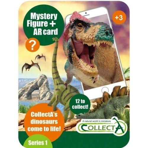 """Мини фигурка """"Коллекция 1: Динозавр"""" jurassic world фигурка мини динозавр"""