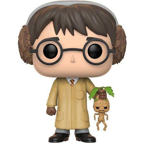 Купить Фигурка POP! Harry Potter S5 Harry Potter (Herbology) , Funko, Мир героев