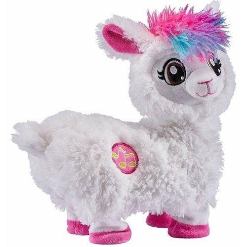 Купить Интерактивная игрушка Танцующая Лама , Zuru, Интерактивные игрушки