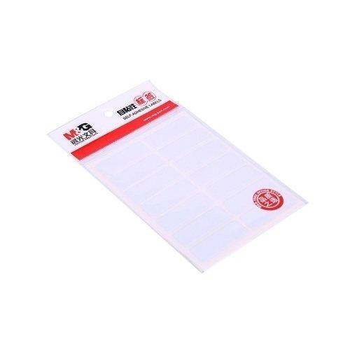 Этикетки самоклеящиеся, 10 листов самоклеящиеся этикетки index label ф a4 разм 70х16 9 51 этикетка на листе 25 листов в упаковке