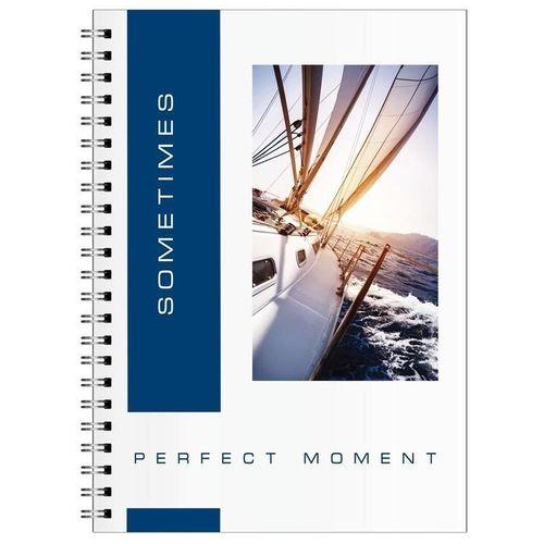 Блокнот Moments А6, 96 листов