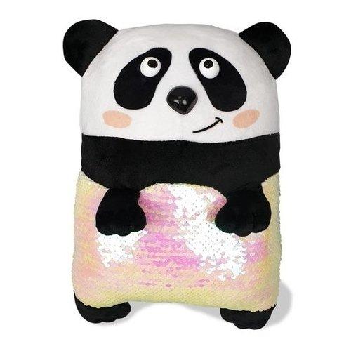"Мягкая игрушка ""Мини-панда Диско"", 25 см"
