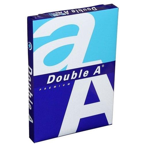 """Бумага """"Double A"""" А4, 250 листов, 80 г/м2"""
