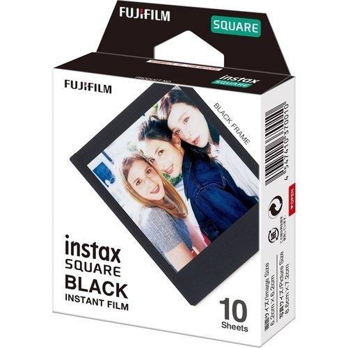 Фото - Фотопленка Instax Square Black Frame 10 fujifilm instax share sp 3 белый