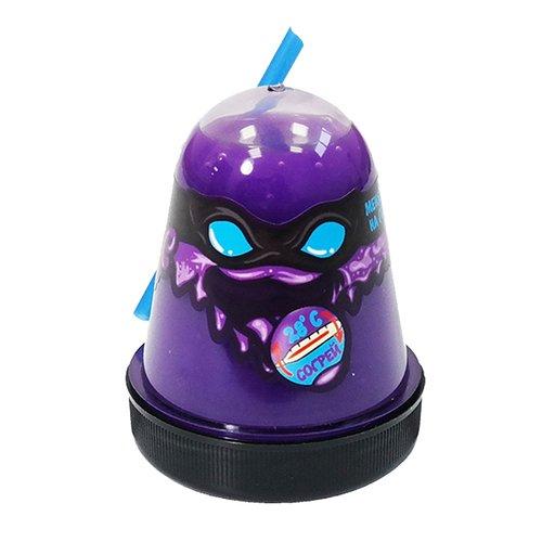 "Слайм ""Slime Ninja"", меняет цвет на голубой, 130 г"