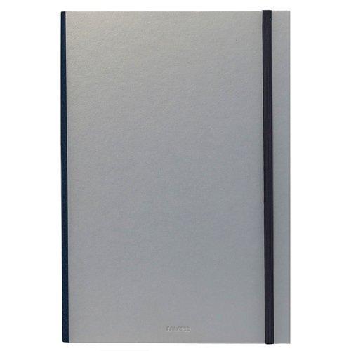 """Скетчбук на гибком переплете """"S4F Pearl"""" 60 листов, 160 г/м2, 20 х 29,7 см"""