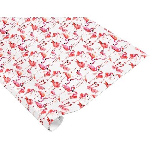 Бумага «Фламинго», 70 х 100 см
