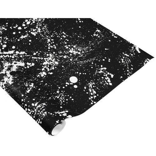 Бумага «Клякса», 70 х 100 см