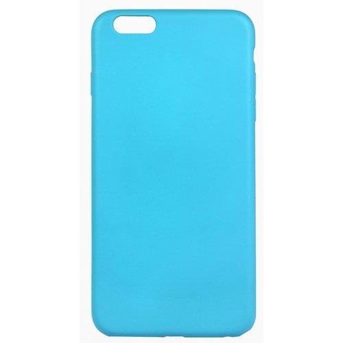 Чехол для iPhone 6 Plus, голубой