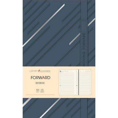 цена на Ежедневник недатированный Forward А5, 104 листа