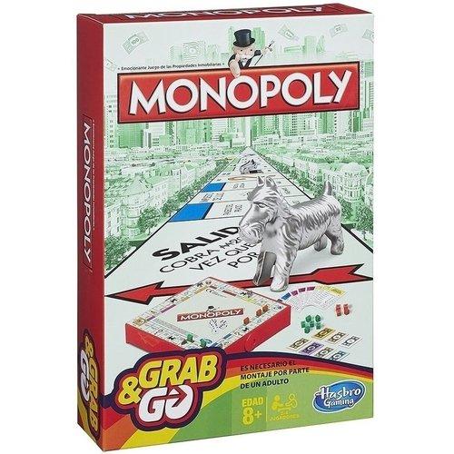 Настольная игра Монополия настольная игра alias скажи иначе компактная версия 2