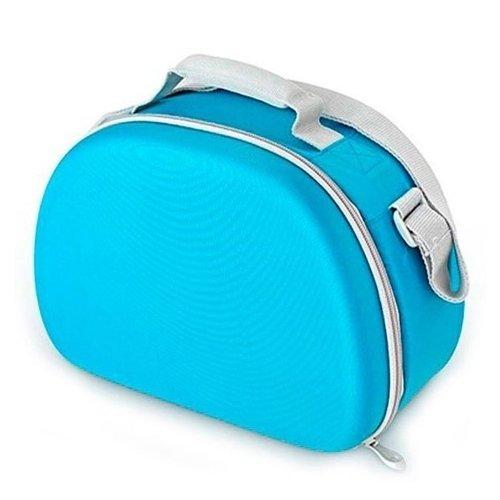 Сумка-термос Beauty series EVA Mold kit, 6 л, синяя