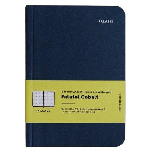 Блокнот для записей Сobalt А6, 64 листа, в точку