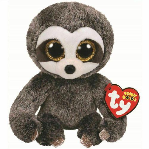 Фото - Мягкая игрушка Ленивец Данглер, 25 см мягкая игрушка ленивец 55 см 12 35011 skl 54521