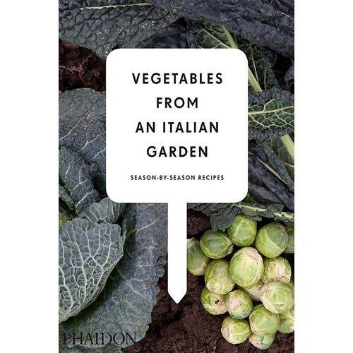 Vegetables from an Italian Garden